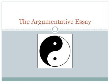 Thesis statement generator compare and contrast