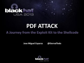 PDF ATTACK - Eternal-todo.com