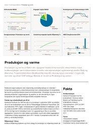 Produksjon og varme - Hafslund