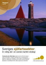 Rapport - Nordregio