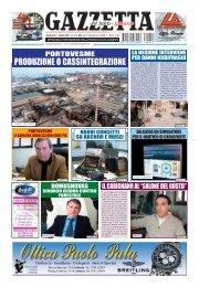 Politica - Gazzetta del Sulcis Iglesiente