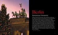 Dynamiczny i kreatywny - Berlinagenten