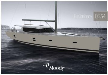 moody54ds prem brochure - Yachting Partners