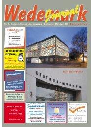 I wiebke kramer - Wedemark Journal und Kulturjournal190