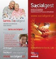 design Terr a das Ideias. co m - Socialgest