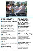 Legal Services Tenant & Community Organizing Housing ... - NMIC - Page 3
