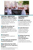 Legal Services Tenant & Community Organizing Housing ... - NMIC - Page 4
