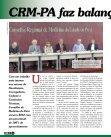 CRM-pA apresenta balanço das atividades de - Conselho Regional ... - Page 6