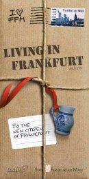 Frankfurt's - traffiQ
