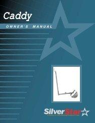 Owner's Manual - U.S. Medical Supplies