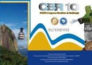 XXXIX Congresso Brasileiro de Radiologia - Unimagem