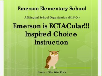 PowerPoint - ectac