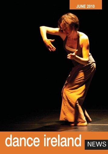 June 2010 Newsletter_January 2008 Newsletter ... - Dance Ireland