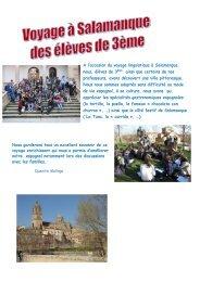 Du 21 mars au 26 mars 2011 - Blanche de Castille