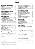 Manual de Propietario - Ford Chile - Page 5