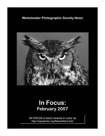 In Focus - WPS