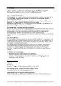 Alarm auf dem Arbeitsmarkt – Strategien gegen die ... - s3plus.info - Page 3
