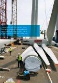 Rapport Draaien windturbines op subsidie - Provincie Drenthe - Page 2