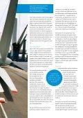Rapport Draaien windturbines op subsidie - Provincie Drenthe - Page 3