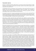 Povoamento e despovoamento - Fundação Museu do Homem ... - Page 7