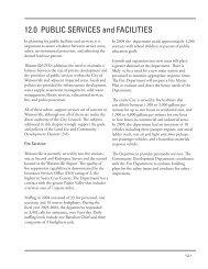 12 Public Facilities 06-2012 - Watsonville California