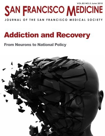Addiction and Recovery - Mental Health Services Oversight and ...
