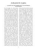 Jahresrückblick Teil I - Gymnasium St. Ursula Dorsten - Page 4