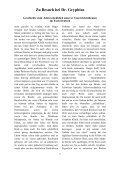 Jahresrückblick Teil I - Gymnasium St. Ursula Dorsten - Page 5