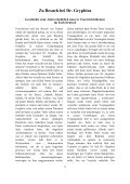 Jahresrückblick Teil I - Gymnasium St. Ursula Dorsten - Page 6