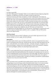 TOP 3 und Spielanalyse zum Spiel gegen DJK - SV-Ruppertshain