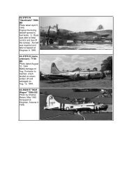 Page 4 - 447th Bomb Group