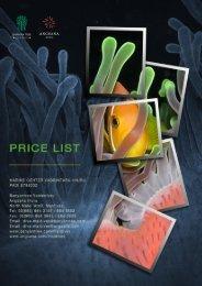 Final price list DC Vabbin & Ihuru 2011.cdr - ROOM ALLOT KOREA