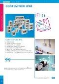 contenitori ip40 - Rgimpiantielettrici.It - Page 2