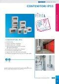contenitori ip40 - Rgimpiantielettrici.It - Page 3