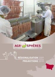Mise en page 1 - Agro-Sphères