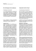 Årsrapport 2010 Annual Report 2010 - Grontmij - Page 6