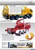 El especialista en cargadores laterales - Hammar Maskin - Page 7