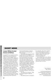 SHORT NEWS - WWF