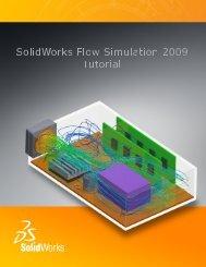 Flow Simulation 2009 Tutorial