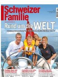 Schweizer Familie - Wörterseh Verlag