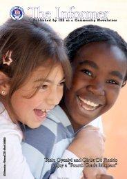 Tosin Oyeniyi and Giulia De Fiorido enjoy a - the International ...