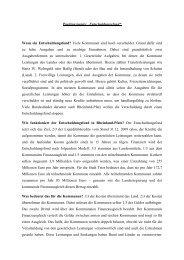 """Positionspapier """"Entschuldungsfond"""" - DIE LINKE. Katrin Werner"""