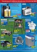 super sparsam beim Energieverbrauch Energieeffizienzklasse A++ - Seite 5