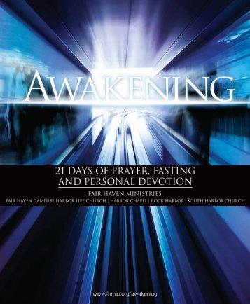 awakening_devos