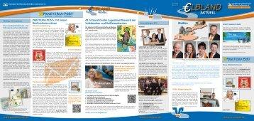 Kundenzeitschrift Ausgabe 02/2013 Region Meißen - Volksbank ...