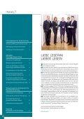 TaxNEWS 2/11 - HHP - Hammerschmied Hohenegger und Partner - Seite 2