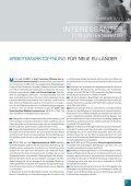 TaxNEWS 2/11 - HHP - Hammerschmied Hohenegger und Partner - Seite 3