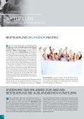 TaxNEWS 2/11 - HHP - Hammerschmied Hohenegger und Partner - Seite 6