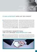 TaxNEWS 2/11 - HHP - Hammerschmied Hohenegger und Partner - Seite 7
