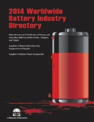 Download PDF Sample - Battery Power Magazine